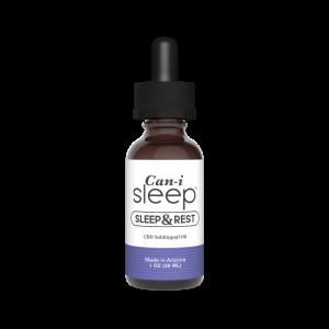 Can-i Sleep bottle