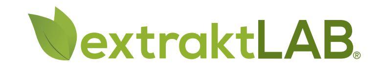 extraktLAB logo