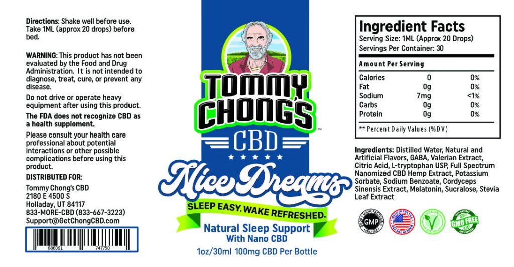 Nice-Dreams-Nano-Ingredients-Label